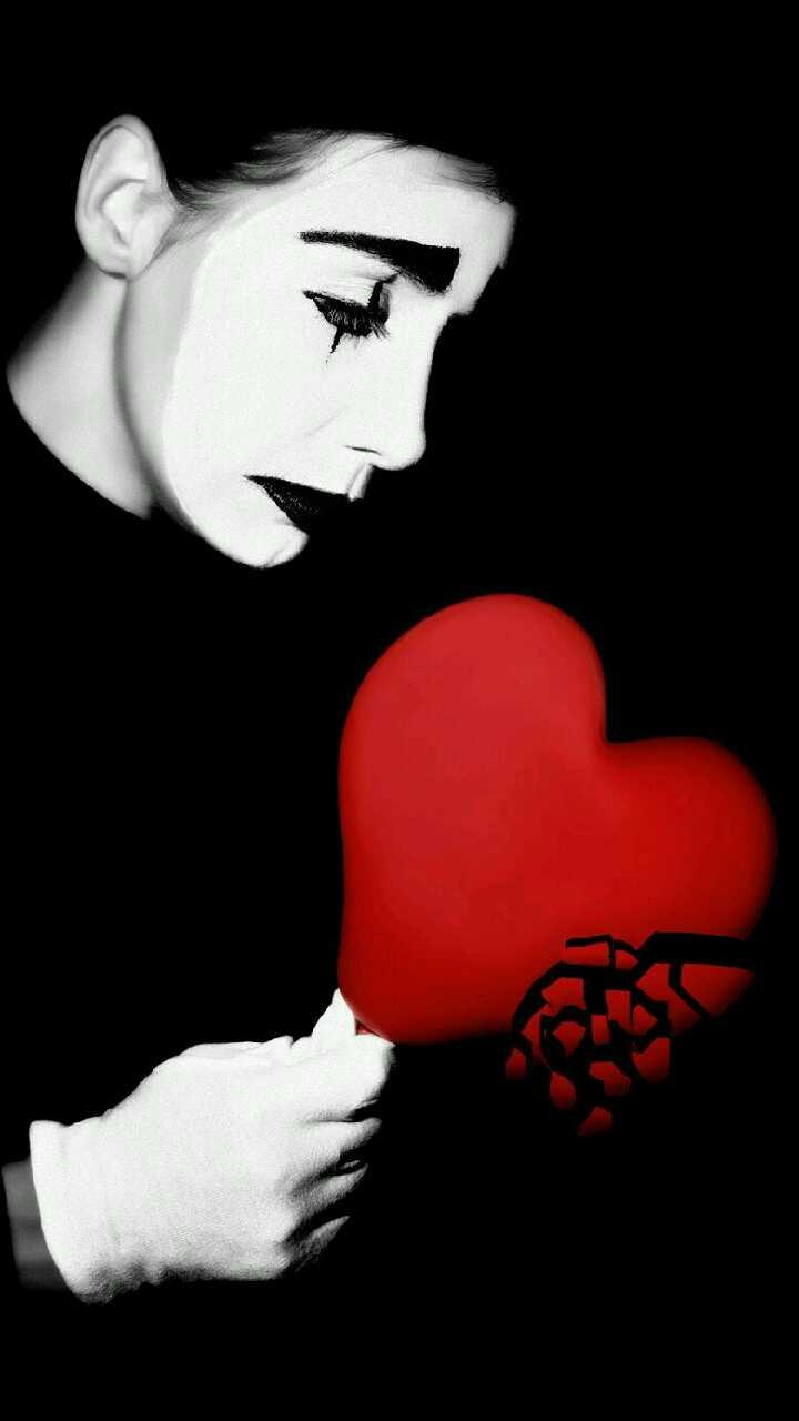 Картинки пацанов с разбитым сердцем
