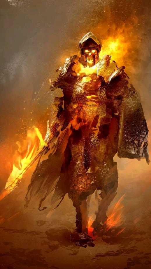 Картинки старинных воинов жизнь