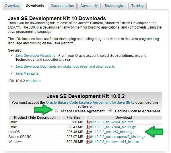Урок 3  Установка Java: установка JDK и JRE Путь JAVA